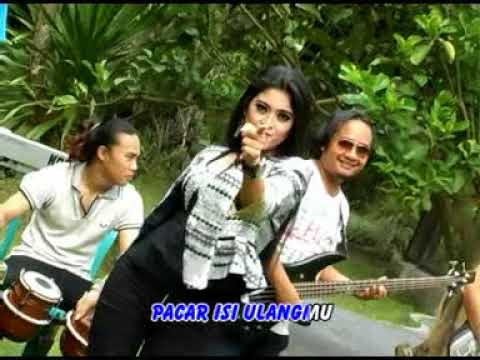 Pacar Isi Ulang - Utami Dewi F (Official Music Video)