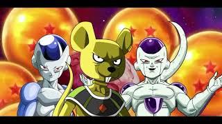 Dragon Ball Super Capitulo 125 Sub Español completo
