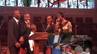 Remembering Esther Gelizu Kanyanga