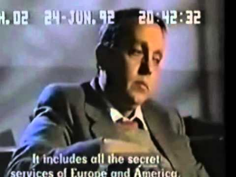 NATO's secret cop killers: Operation Gladio. Paris policeman Helric Fredou murdered? Daniele Ganser