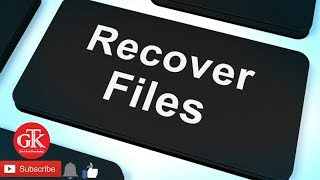 How to Recover Deleted Files in Windows PC using Recuva