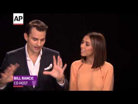 giuliana rancic host dating show