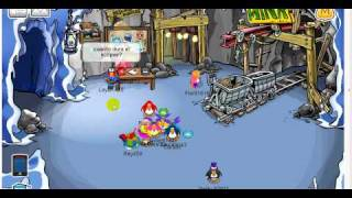 club penguin el eclipse segunda parte