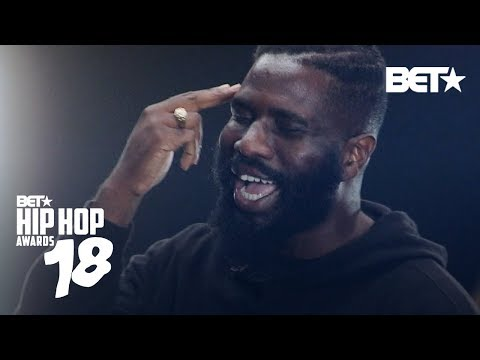 BlocBoy JB, YBN Cordae And More Spit Some Fire | Hip Hop Awards 2018 Cypher