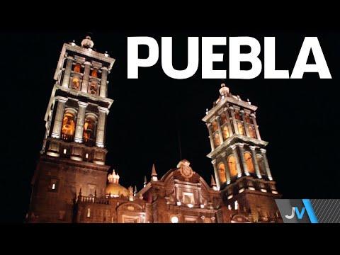 Puebla y Cholula: Tour de 3 días