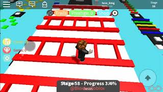 Roblox Jup and run king