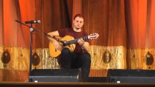 (SANTANA) - EUROPA - Flavio Sala, Guitar