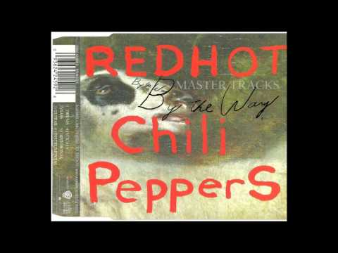 Red Hot Chili Peppers - By The Way (Instrumental)