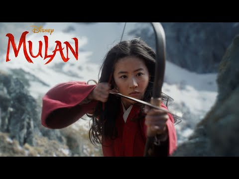 MULAN, da Disney: Warrior | Novo Trailer Oficial #3