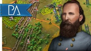 Fight for Two Hills: Multiplayer Civil War Battle - Ultimate General: Gettysburg Gameplay