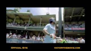 BRETT LEE in Victory the Movie