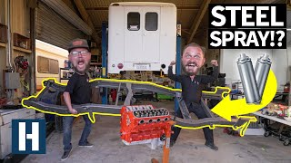 steel-paint-from-a-can-for-our-chevy-p10-van-removing-50-years-of-grime