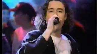 Cause Effect You Think You Know Her Live At MTV 1991
