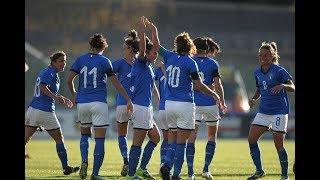 Italia-Romania 3-0 il match visto dalla Vivo Azzurro Cam