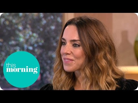 Melanie C On Her New Album and How Victoria Met David | This Morning