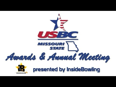 2015 Missouri State USBC Annual Meeting