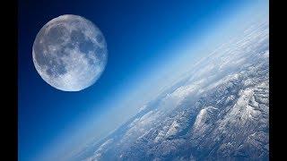 Ученые рассказали, что будет без Луны? Почему Луна удаляется от Земли. Астрология. Док. фильм.