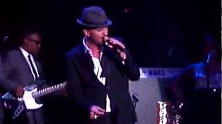 Matt Goss - Feeling Good (Gossy Room at Caesars Palace)