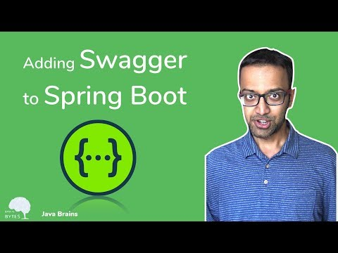 How to add Swagger to Spring Boot - Brain Bytes thumbnail