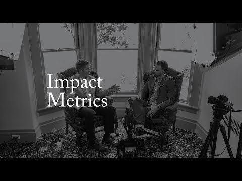 Impact Metrics: Which Ones Matter Most To Investors?