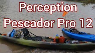 Perception Pescador Pro 12 Review