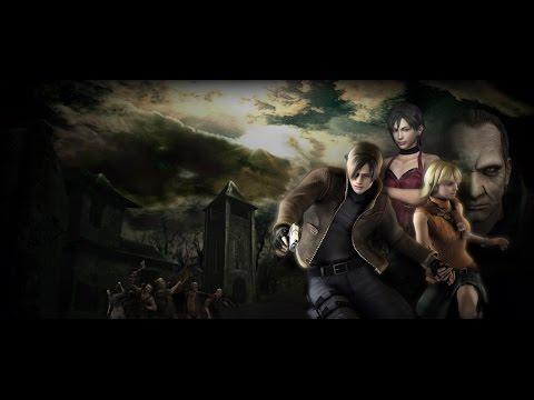 Resident Evil 4: Full Story Movie [german] [1080p]