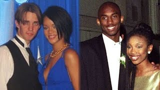 Celebrities Who Went To Prom Together