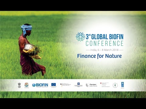 BIOFIN 3rd Global Conference Day 2