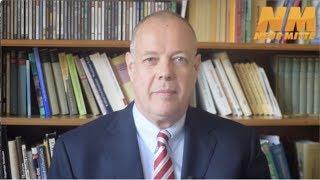 KW19-14: 5G-Kampf & Berliner Korruption - Christoph Hörstel zur Lage