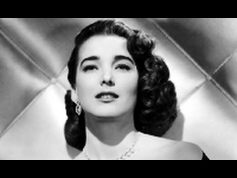 Julie Adams Ballet Music - An American Film and Television Actress