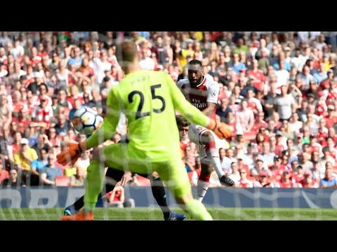 Arsenal 4-1 west ham | live 2nd half watch along