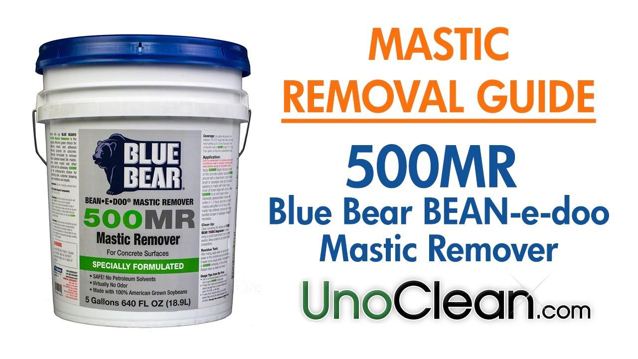 Franmar Bean E Doo 5 Gallon Mastic
