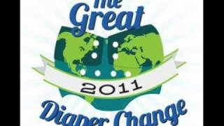 The Great CLOTH DIAPER CHANGE 2011