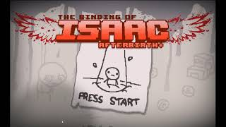 THe Binding of Isaac Afterbirth+ spedrun (Todd Rogers%) [WR] (00: 2.45)