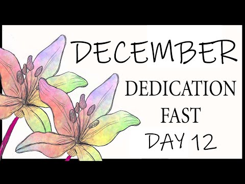 Magnesium Citrate Aftermath! | DECEMBER DEDICATION FAST | Day 12