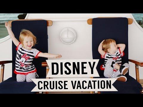 Disney Magic Cruise 2016 - LGBTQ Family Travel Film