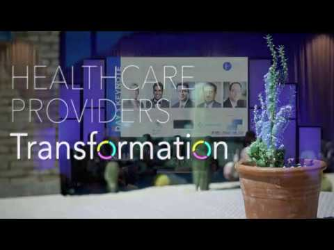Healthcare Providers Transformation | The State of Connected Health