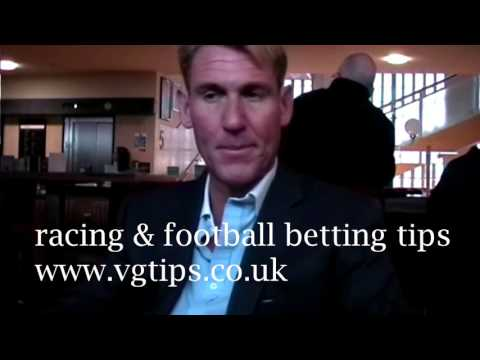 The VG Tips Sports Book Interview. Be Careful What You Wish For by Simon Jordan