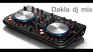 Gujarati dakla dj mix song 2015