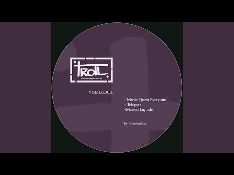 Maison Liquide (Original Mix)