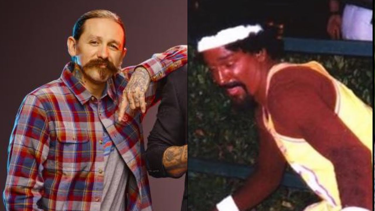 Download Oliver Peck fired from Ink Master REACTION