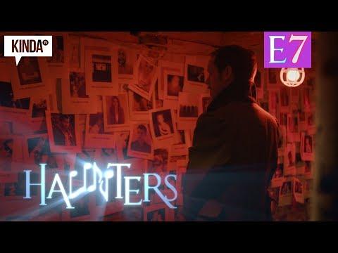 "HAUNTERS: THE MUSICAL  S1 E7  ""PAYBACK'S A BITCH""  KindaTV"