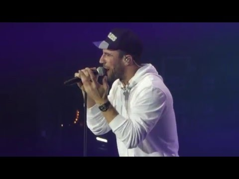 Sam Hunt - Raised On It - LIVE C2C 2016 - O2 Arena London
