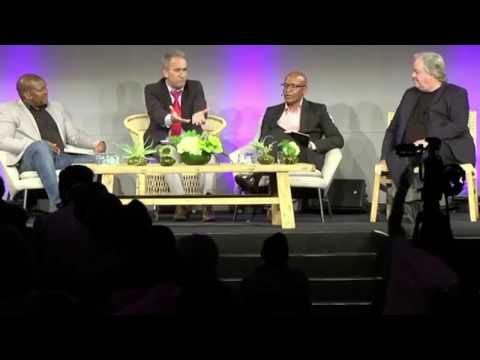 *Best Debate on SA* Mzwanele Manyi, Jacques Pauw & Iraj Abedian | Daily Maverick The Gathering