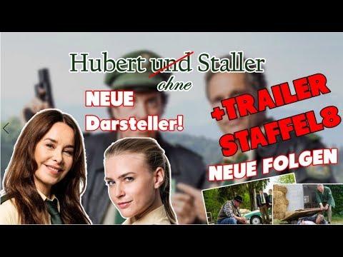 hubert-ohne-staller- -staffel-8-trailer-+-analyse-+-thema-folge-1-&-folge-2