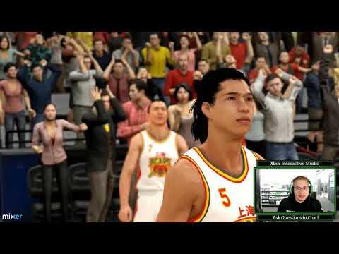 NBA 2K19 - Xbox One - Newegg com