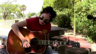 "Sarah McLeod (The Superjesus) LIVE and Acoustic: ""Second Sun"""