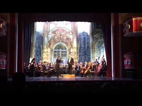 REGAL VIENEZ-UKRAINIAN RADIO SYMPHONY ORCHESTRA