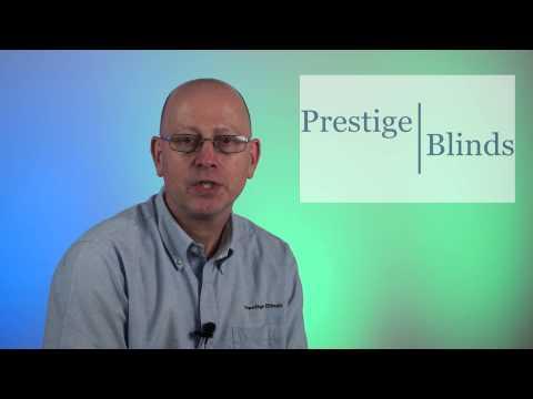 Made to Measure Blinds | Prestige Blinds