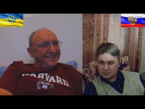 Нервный смех и деление украинцев на 2 сорта